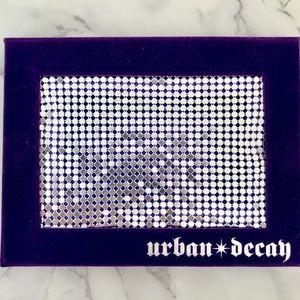 Urban Decay Collector's Palette. NIB Rare.